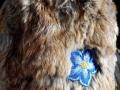 kurtka kwiatek