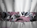 5 sukienka pasek