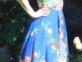 4 sukienka bok
