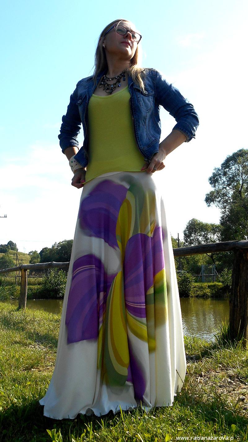 spodnica kwiat3