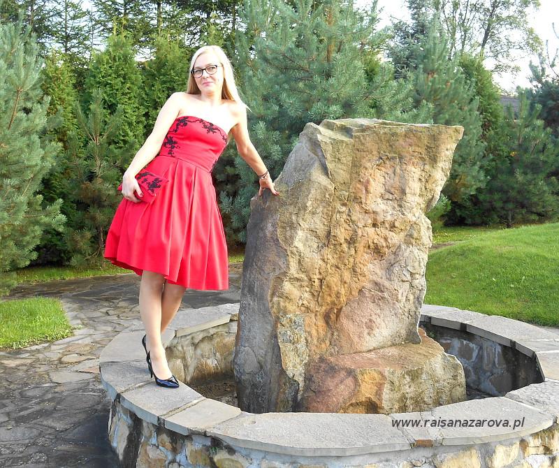 4 sukienka moja wesele