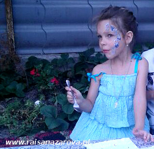 1 sukienka niebieska1